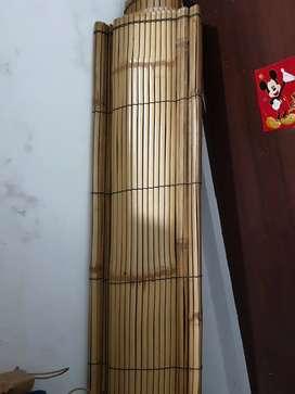 Krey bambu bali.anti rayap jamin bagus