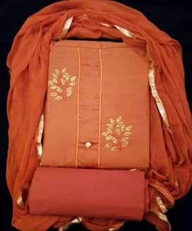 Cotton salwar suits summer collection