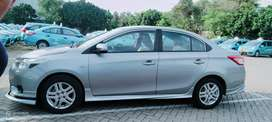 Toyota Vios Limo th 2013 Gen 3