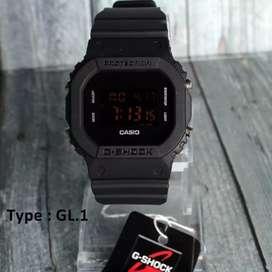 Jam tangan G shock pria wanita