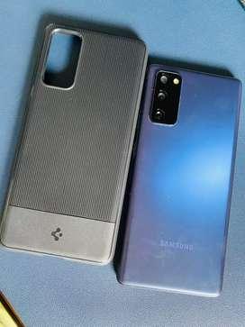 Samsung S20 FE 5G (Cloud Navy/8GB/128GB)