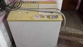 Semi automatic washing machine for sale
