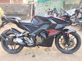 pulsar Rs 200 Good condition