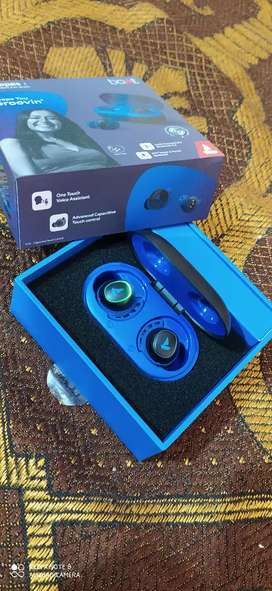 BoAt Airdopes 441 TWS Earbuds with IWP Technology Impressive Audio