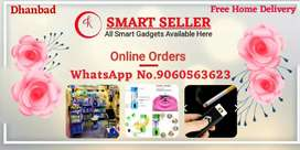 Smart Seler All Smart Gadgets Available here