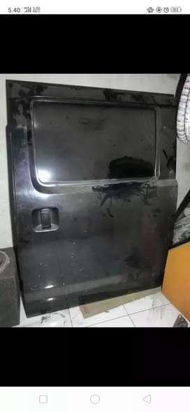 jual pintu gran max kanan kiri kaca tinggal pasang cocok untuk blinvan