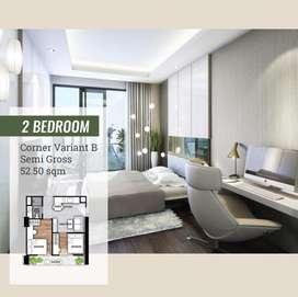 Hunian Berkualitas Springwood Apartment by Trinity Land
