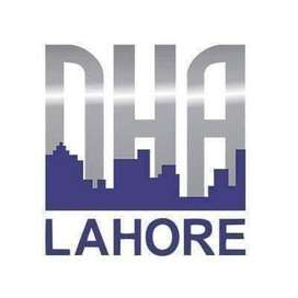 1 KANAL IDEAL PLOT FOR SALE IN DHA PHASE 7 , PLOT NO.  2213