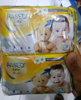 Tissue Paseo Baby
