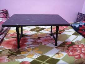 Bed study & laptop table for students manufacturer's