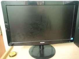 Philips 196v monitor