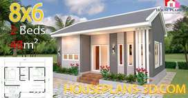 Individual House in a Pure Residential Area @ Medavakkam