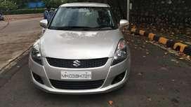 Maruti Suzuki Swift VXi + MT, 2013, CNG & Hybrids