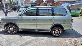 Toyota Kijang Lgx 2003 Bensin