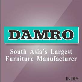 Hiring Accountant for Damro Furniture(MNC Company)