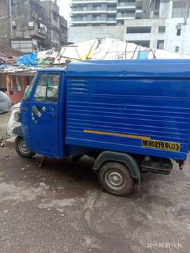 appe tempo, good condition, first owner, CNG TEMPO