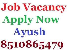 Company Hiring Full time job apply in helper,store keeper,supervisor D
