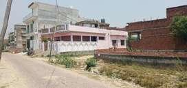 Ready plots in Ekta Nagar Near PGI Hospital Raibareli Rd