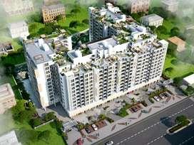 Shanker Nagar4Bhk Luxurious Flat at Prime Location  Raipur