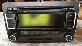 Volkswagen OEM car stereo Vento Polo