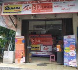 Dibutuhkan Connecting Support Delivery [CSD] Tigaraksa - Banten