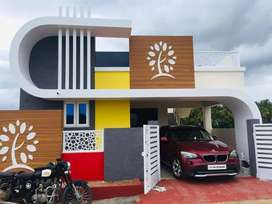 2bhk low budget independent house for sale near whitefield