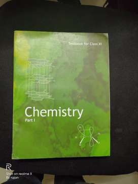 Ncert plus one chemistry part 1 textbook