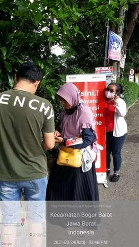 Registrasi Pasang Baru WiFi Indihome Bogor, Depok, Jakarta, Tangerang