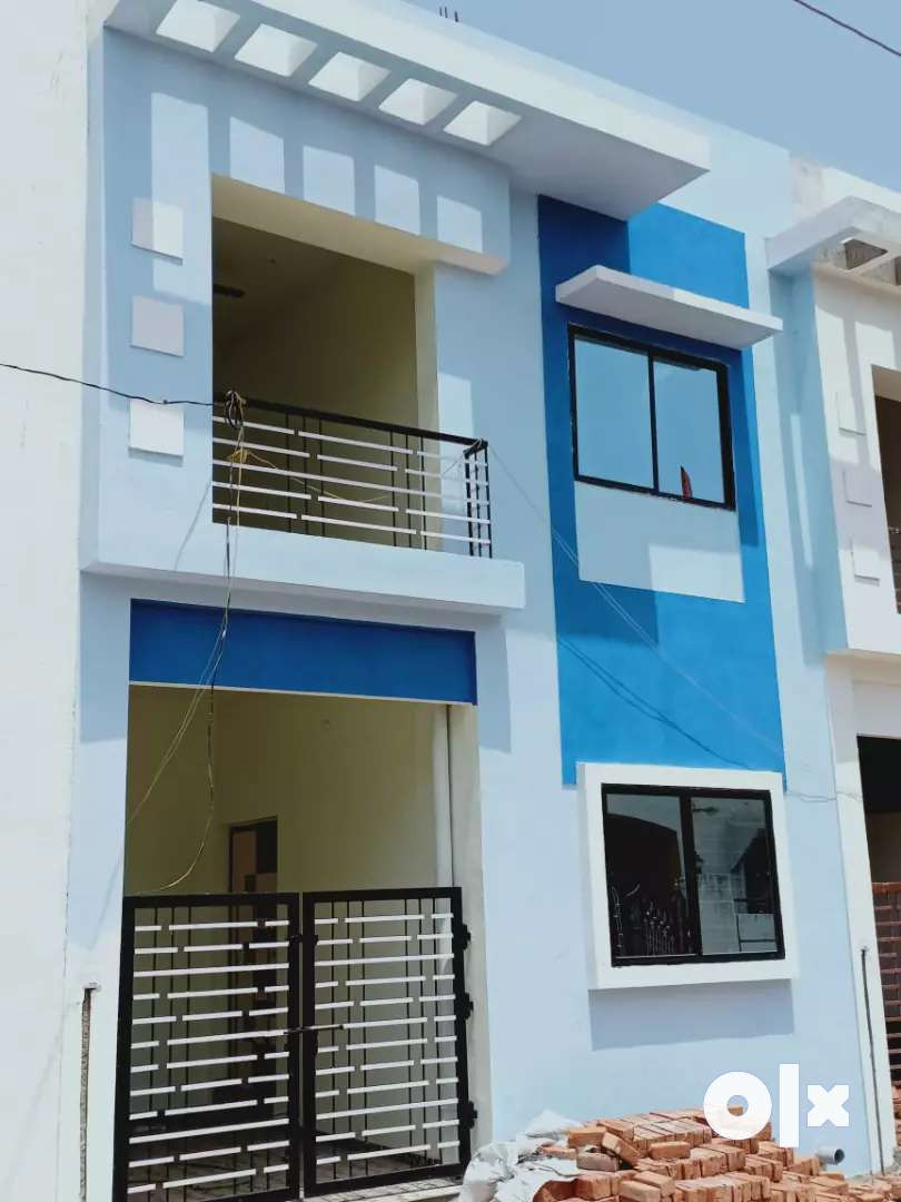 Premium quality newly constructed 4 BHK, 3
