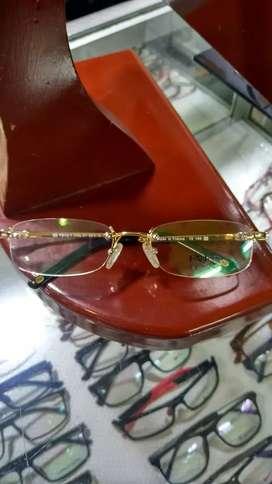 Frame kacamata fred