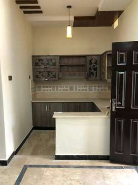 4 Marla House for rent in Ghouri town Islamabad