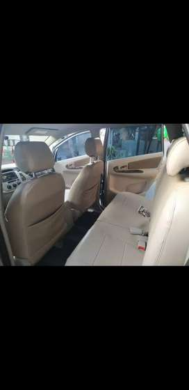 Inova 2015 g bensin