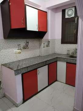 1bhk flat for rent in ignou road saket
