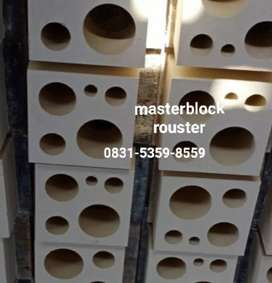 Bata/roster beton