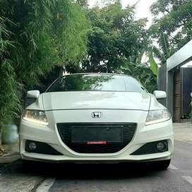 HONDA CRZ 1.5 sport coupe(2 pintu) Automatic Tahun 2014, km 20 ribu