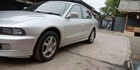 Mitsubishi Galant th 2000 AT