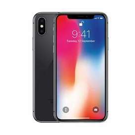 Apple Iphone X (Space Grey, 64 GB) Kredit Free 1X cicilan