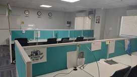 1700 sq ft Office Space