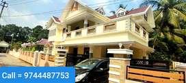 New Beautiful Home For Sale,Ettumanoor