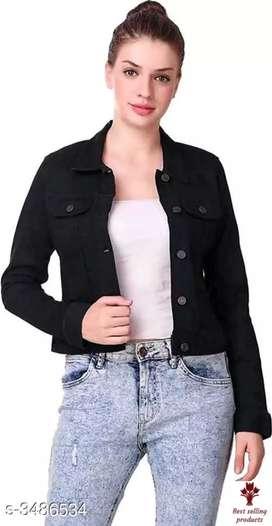 New women jacket best quality products, best prize pr