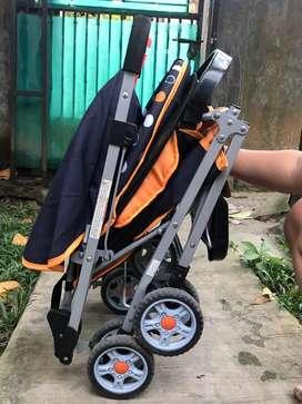Stoller baby/ kereta dorong bayi