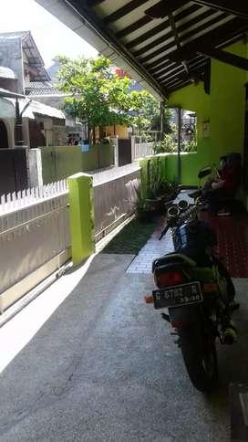 Rumah 2 Lantai Siyap Huni