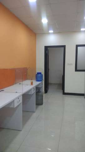 Fully Furnished Office Space available in Sector-3 Noida.