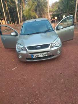 I want to sell my ford fiesta bcz money problem