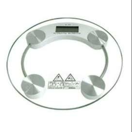 Timbangan Badan Elektronik 180kg Digital Weight Electronic Body Person