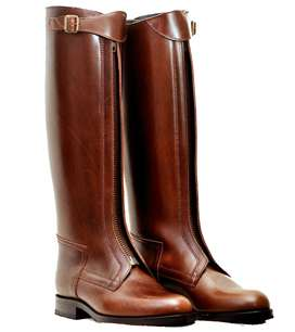 Horse and Polo riding shoes