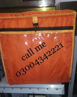 Hot Delivery bags / pizza oven/ pizza pans/ deep fryer