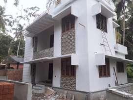 Puthiyangadi 3 bhk new model fancy house