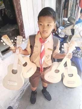 Gitar Kentrung Polos Jossss