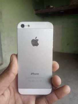 iPhone 5s new phone